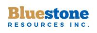 Bluestone Resources Inc.