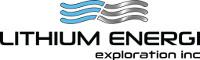 Lithium Energi Exploration, Inc.