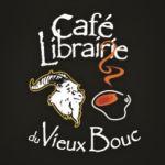 Café-librairie du Vieux Bouc