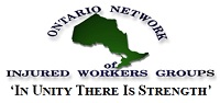 Ontario Network of Injured Workers Groups