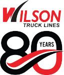 Wilson's Truck Lines Inc.
