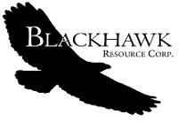 Blackhawk Resource Corp.