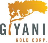 Giyani Gold Corp.
