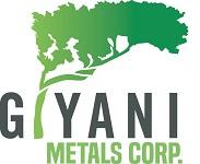 Giyani Metals Corp.