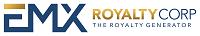 EMX Royalty Corporation