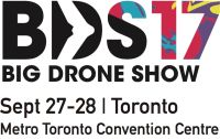 The Big Drone Show 2017