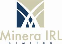 Minera IRL Limited