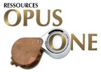 Ressources Opus One Inc.