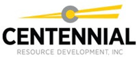 Centennial Resource Development, Inc.