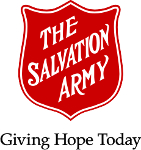 The Salvation Army's Centre of Hope