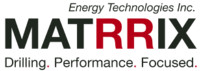 MATRRIX Energy Technologies Inc.