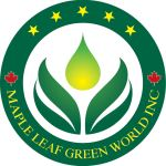 Maple Leaf Green World Inc.