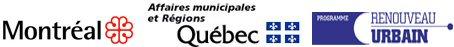 Affaires municipales & Régions/Programme de renouveau urbain