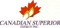 Canadian Superior Energy Inc.