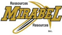 Ressources Mirabel inc.