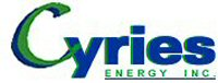 Cyries Energy Inc.