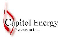 Capitol Energy Resources Ltd.