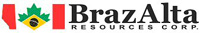 BrazAlta Resources Corp.