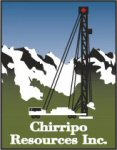 Chirripo Resources Inc.