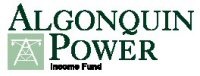 Algonquin Power Income Fund