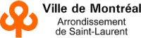 Ville de Montréal - Arr. de Saint-Laurent