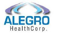 Alegro Health Corp.