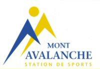 Station de sports Mont Avalanche