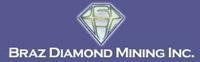 Braz Diamond Mining Inc.