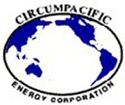 CIRCUMPACIFIC ENERGY CORPORATION