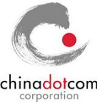 chinadotcom corporation