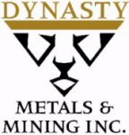 Dynasty Metals & Mining Inc.