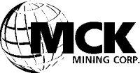 MCK Mining Corp.