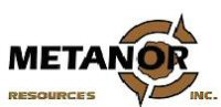 Metanor Resources Inc.