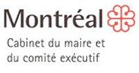 Ville de Montréal - Cabinet du maire et du comité exécutif