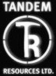 Tandem Resources Ltd.