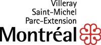 Ville de Montréal - Arr. Villeray-St-Michel-Parc-Extension